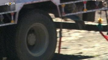 Ruige Mannen: Deadliest Roads Ruige Mannen: Deadliest Roads Aflevering 3