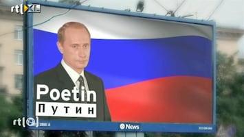 RTL Nieuws Russen naar de stembus
