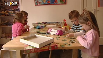RTL Nieuws Kinderopvang fors duurder