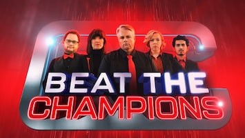 Beat The Champions - Afl. 9