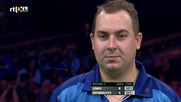 RTL 7 Darts: The Masters Afl. 1