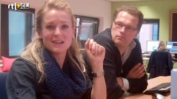 Editie NL Jeroen en Margreet over 2012