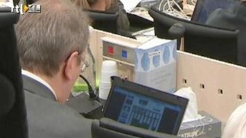 Editie NL Rechter 'betrapt' tijdens Breivik-proces