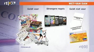 RTL Nieuws Opzeggen abonnement wordt makkelijker