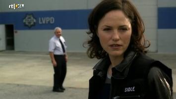Crime Scene Investigation - Neverland
