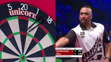 RTL 7 Darts: World Series Of Darts Brisbane