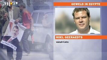 RTL Nieuws 'Het lijkt wel een burgeroorlog'