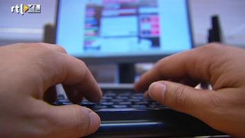 RTL Nieuws Politie: 'Doe aangifte tegen bangalijst'