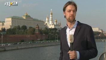 RTL Nieuws 'Russen doen graag Amerika pesten'
