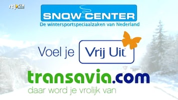 RTL Snowmagazine Afl. 9