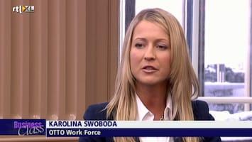 Business Class - Uitzending van 19-12-2010
