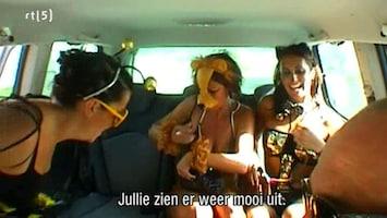Ibiza 24/7 - Uitzending van 17-09-2009