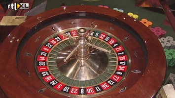 Editie NL Holland Casino schrapt tot 450 banen
