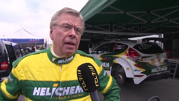 Rtl Gp: Rally Special - Afl. 6