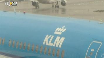 RTL Nieuws Vliegticket wordt duurder