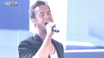 The Voice Of Holland: The Results Charly Luske - Nobody's Wife