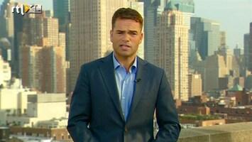 RTL Nieuws Erik Mouthaan over de verklaring van Kerry