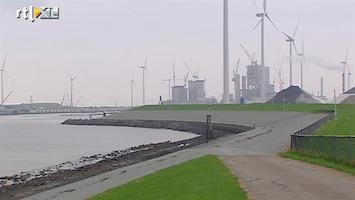RTL Nieuws Geen kolencentrale in Eemshaven