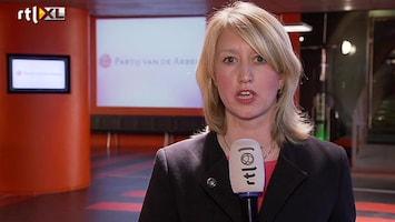 RTL Nieuws 'Problemen voor Samsom nog niet weg'