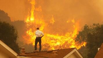 RTL Nieuws Bosbranden Californië bedreigen 4.000 huizen