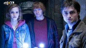 RTL Boulevard Harry Potter Doc