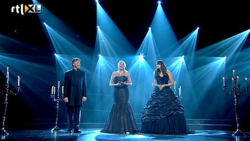 Holland's Got Talent Opera Familia
