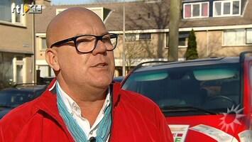 RTL Boulevard Gaston Starreveld aan de dood ontsnapt