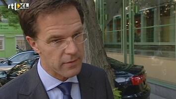 RTL Nieuws Kritiek op hypotheekplan Rutte