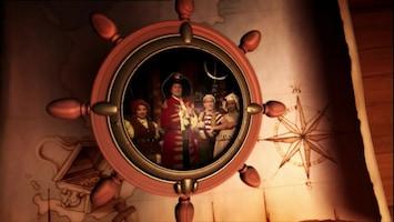 Piet Piraat - Binnen En Buiten