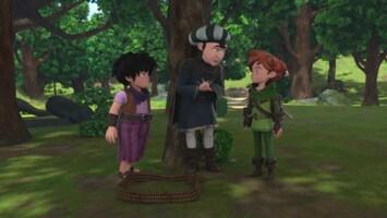 Robin Hood - Afl. 32