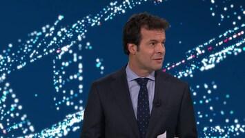 RTL Z Opening Wallstreet Afl. 18