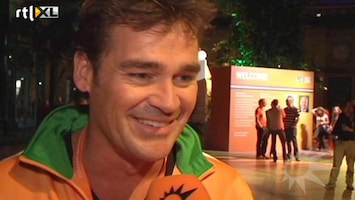 RTL Boulevard Feest in Holland Heineken House