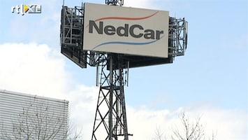 RTL Nieuws 'Medewerkers NedCar hopen nog'