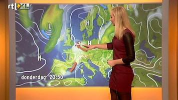 RTL Weer RTL Weer donderdag 22 augustus 08:00 uur
