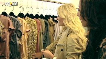 Modemeisjes Met Een Missie Josh'collectie is binnen
