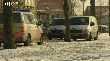RTL Nieuws Aanhouding in ontvoeringszaak Oudenbosch