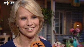 RTL Boulevard Linda: Ik wil niet de journalist uithangen