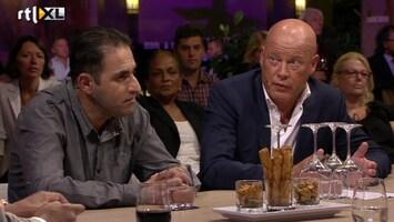 RTL Late Night De situatie in Syrië