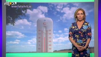 RTL Weer 'Voorlopig laatste zomerse dag'