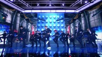 Dance Dance Dance - Afl. 5
