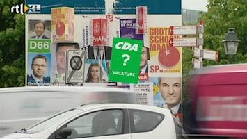 RTL Nieuws Verhagen wil geen CDA-leider worden