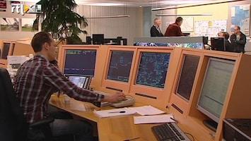 RTL Nieuws Vorst levert Gasunie records op