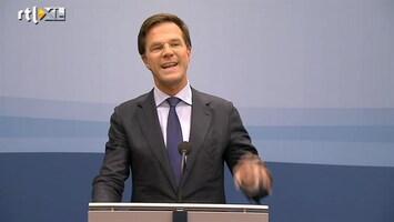 RTL Nieuws Kabinet bezuinigt 4 miljard extra