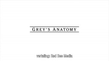 Grey's Anatomy Tainted obligation