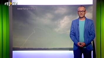 RTL Weer Buienradar Update 19 juni 2013 16:00 uur