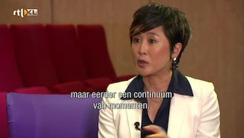 RTL Z Interview Jenn Lim
