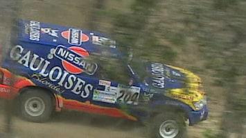 RTL GP Retro: Dakar 1999