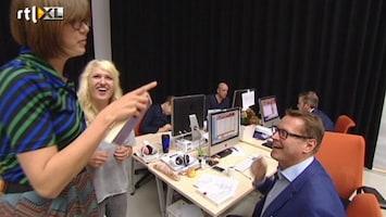 Britt & Ymke En Het Mysterie Van ... - Afl. 8