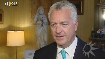 RTL Boulevard Bram Moszkowicz beschuldigt van spionage