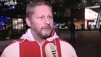 RTL Nieuws Marathonvergadering ledenraad Ajax